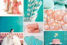 Wedding themes and inspiration