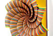 Paper Sculptures / Stunning and inspirational paper art of all kinds! Sculpture, papercutting, quilling and more!