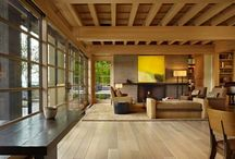Home and Architectural Designs / by Kiki