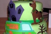 Parties - Scooby Doo