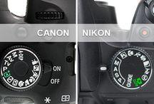 Nikon fotoshoot