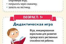 Образование детей