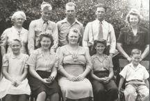 Family History / by Kona Harper