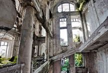 luoghi abbandonati(da visitare!!)