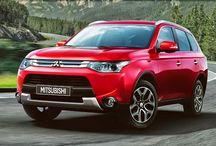 Cars Mitsubishi