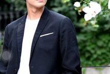 K-actors, K-actress / Pins of K-drama's actors & actress Mostly Park Hyung-Sik <3