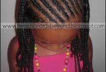 Braided Styles for Girls