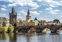 Beautiful Bridges of the World
