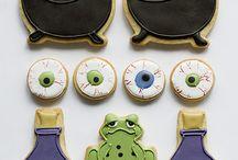 Cookie Art | Halloween