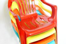 Revamping outdoor furniture