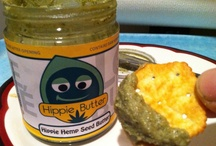 "Hemp Seed Butter / This is a public Pinterest board all about Hemp Seed Butter. If you would like to contribute, make sure you're following me and then email ""hippiebutter@gmail.com"" with ""Hemp Seed Butter Pinterest"" in the subject line."