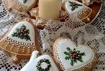 Leivonta/ baking
