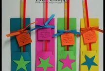 Classroom Treats and Rewards / by Amanda DeStefano