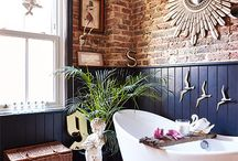 Home decor:Bathroom / Ideas for a clean and chic bathroom