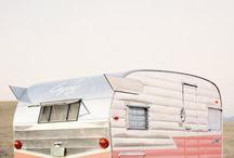 Camping dos Sonhos / Acampar pode combinar com charme e luxo! Duvida? Então olha essas imagens!