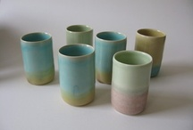 Pottery ideas / by Andrea Valle