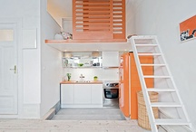 Lofts / by Eline Bitencourt