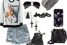 My own Polyvore