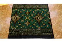 CV Tenun Indonesia / We sell ikat fabric traditional handmade from indonesia. visit www.tenunindonesia.net