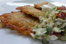 Рецепты: Овощи / Блюда из овощей