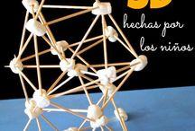 Esculturas 3D