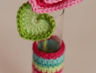 Tejido crochet / by Saide
