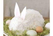 Velikonoční design a recepty