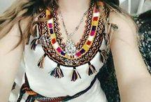 Robe kabyles
