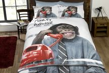Novelty Bedding