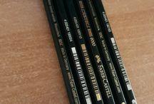 My drawing tools