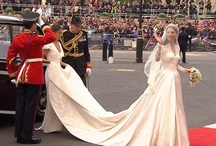 Bodas Reales / Royal Weddings