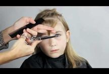 Hairstyles for Kids / by Bethany Sherman