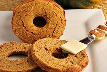 Bread - Pale / Low Carb