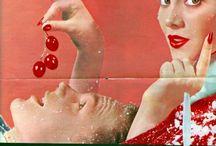 Cherry Baby / by Elaine Jefferson