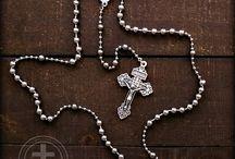 Komboloi / rosary prayer beads