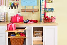 Office & Craft Spaces