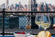Romantic Picnic: Choose the right Wine & Cheese