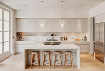 Modern kitchens / Kitchen ideas