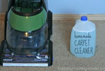 home cleanings