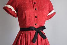 Pretty dresses / by Cindy Davis