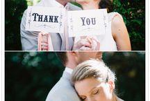 Bryllupsbilder.