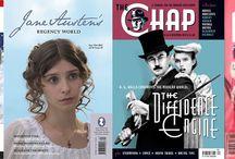Magazines y revistas