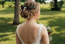 Bride's Style and Details
