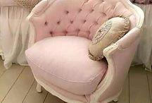 Apaixonada pela cor Rosa!! / Meu mundo rosa, amooooo!!!