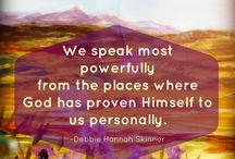 For Christian Communicators