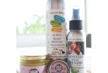 Balm Baby / Natural Mama & Baby Care in Natural Containers