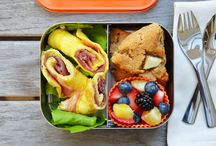 Lunch Box madness