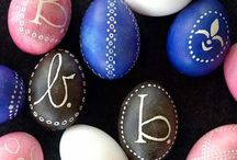 Easter / by Cadie O'Connor