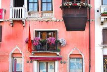 Venice, Italy / I was here August 2012. A beautiful romantic city.