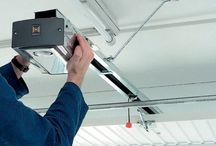 Garage Door Repair / At Columbia Garage Pros. we provide residential and commercial garage door repair and installation.